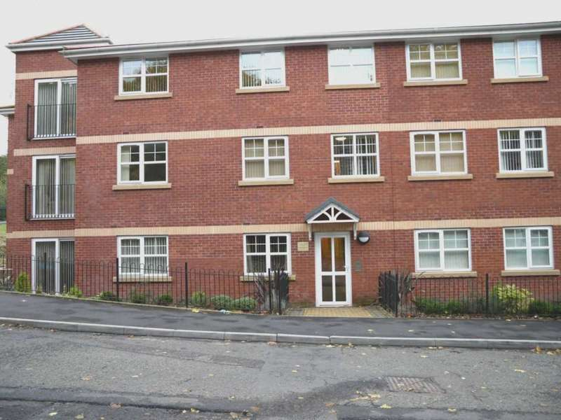 2 Bedrooms Apartment Flat for rent in Wilson Brook Court, Commerical Street, Hyde