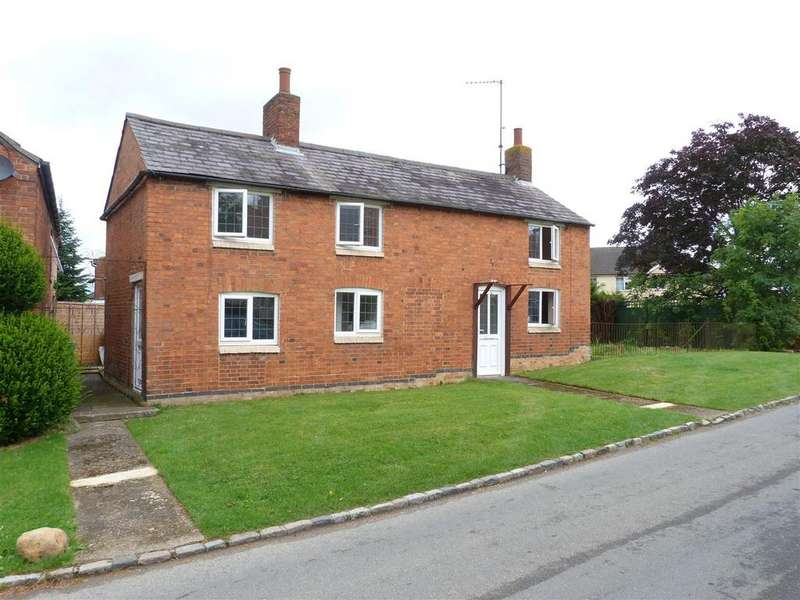 3 Bedrooms Cottage House for sale in School Lane, Braybrooke, Market Harborough