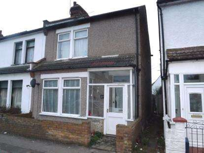 2 Bedrooms End Of Terrace House for sale in Shoeburyness, Southend-On-Sea, Essex
