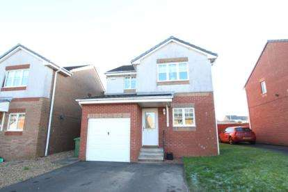 3 Bedrooms Semi Detached House for sale in Dalwhinnie Crescent, Kilmarnock, East Ayrshire