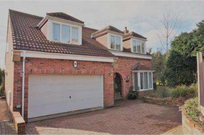 5 Bedrooms Detached House for sale in Gardenia Grove, Mapperley, Nottingham
