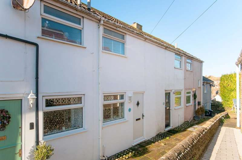1 Bedroom House for sale in Sutton Drove, Seaford, BN25 3NA