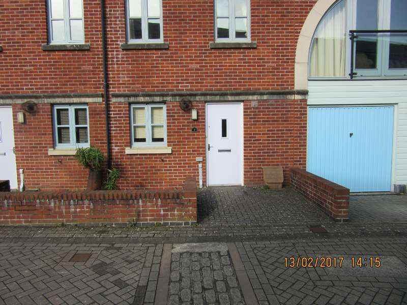 4 Bedrooms Town House for rent in Brunel Court, Truro, Cornwall