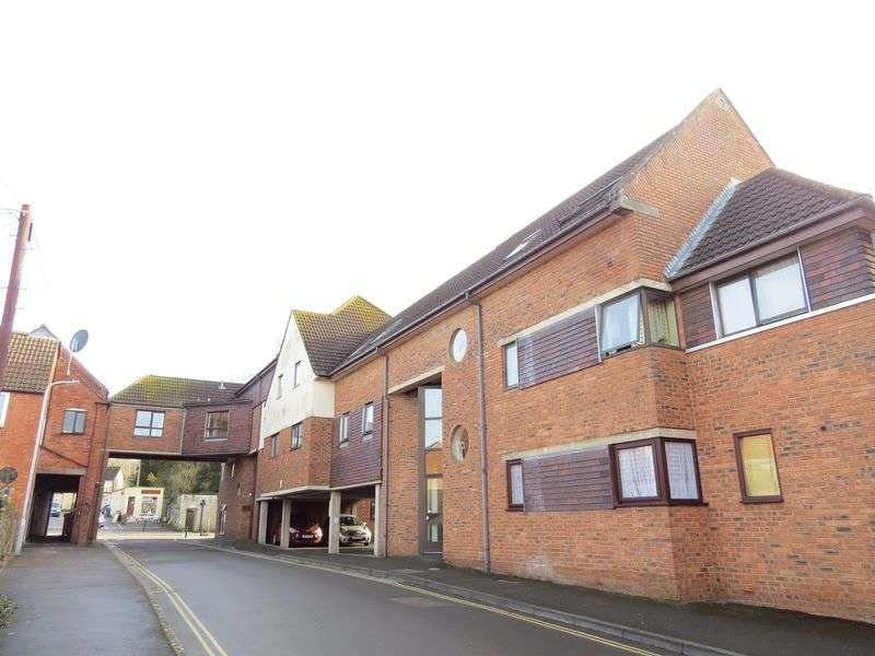 1 Bedroom Property for sale in Magdalene Street, Glastonbury