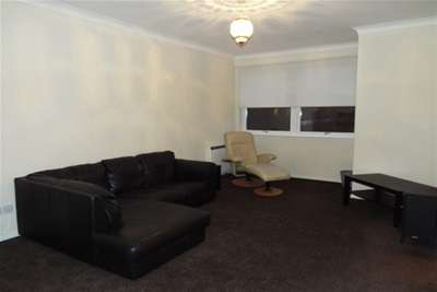 1 Bedroom Flat for rent in Bell Street, G4