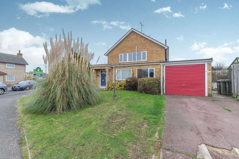 3 Bedrooms Semi Detached House for rent in Abingdon Road, Maidstone, ME16