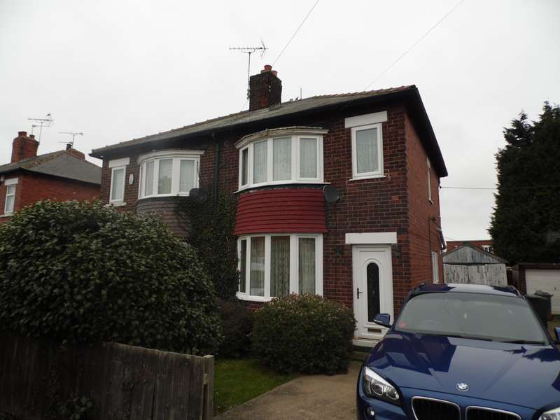 3 Bedrooms Semi Detached House for sale in Malton Road, Doncaster, DN5