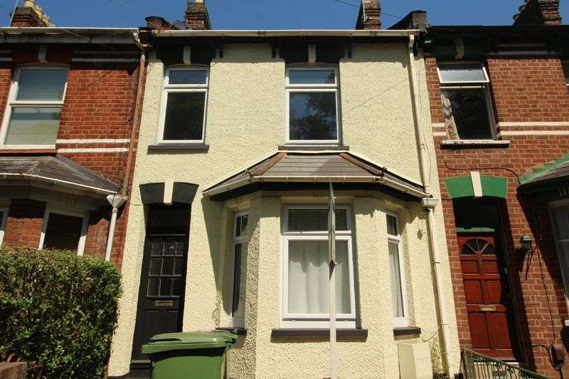 5 Bedrooms Property for sale in Fore Street Heavitree, Exeter