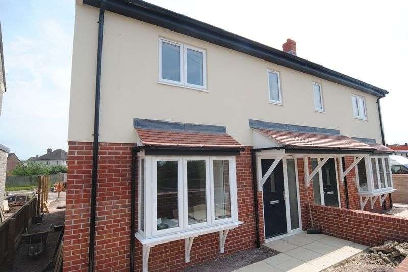3 Bedrooms Property for sale in Shires Court, Langport