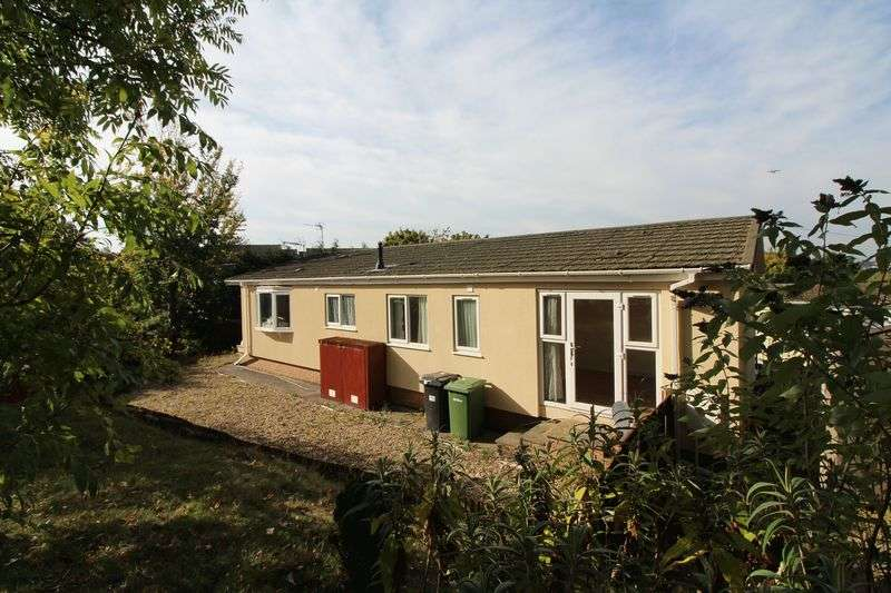 2 Bedrooms Property for sale in Drake Avenue Ringswell Park, Exeter