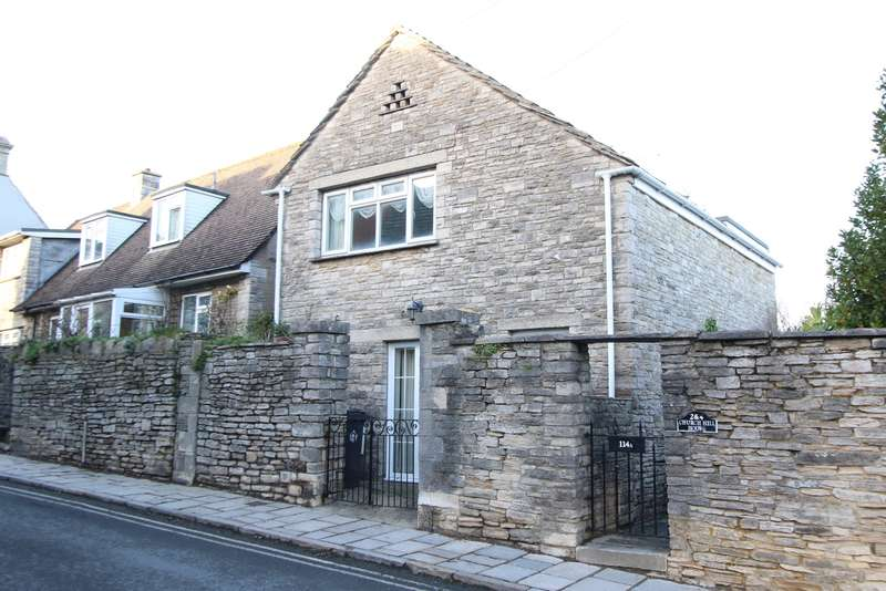 3 Bedrooms Detached House for rent in HIGH STREET, SWANAGE