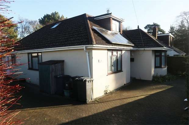 6 Bedrooms Detached Bungalow for sale in Filleul Road, Wareham, Dorset