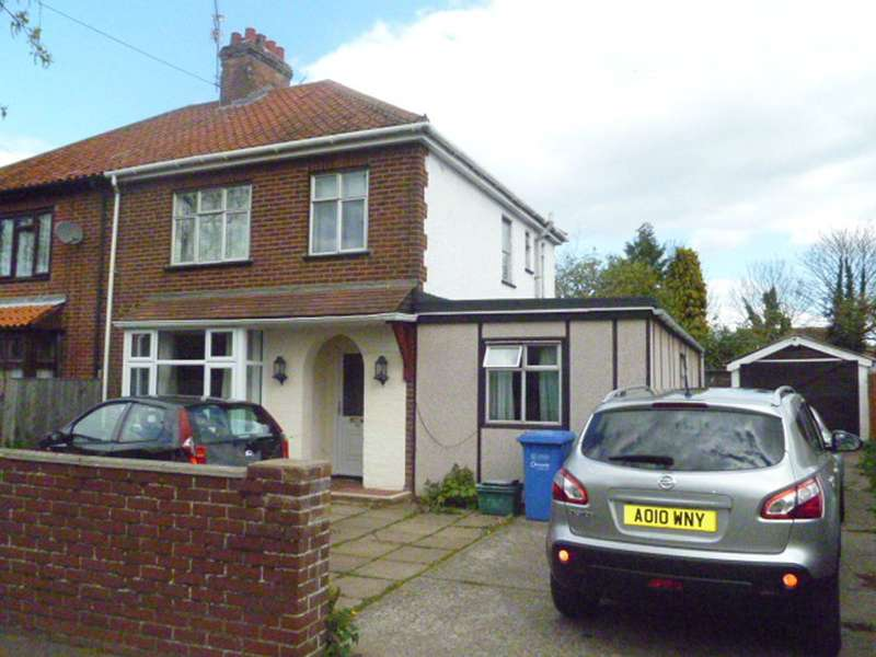 6 Bedrooms House for rent in Earlham Green Lane, Norwich