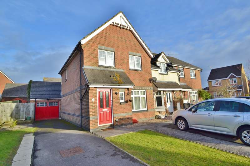 3 Bedrooms House for sale in Knightwood Park