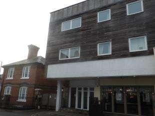 1 Bedroom Flat for sale in Tufton Street, Ashford, Kent