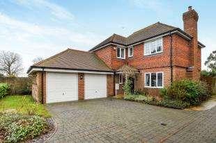 4 Bedrooms Detached House for sale in Rolfe Lane, New Romney, Kent, .