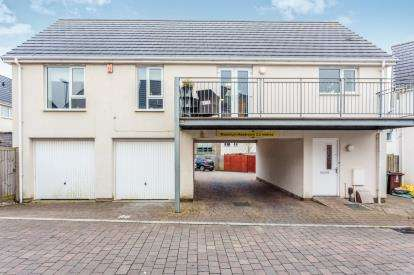 2 Bedrooms Detached House for sale in Plymouth, Devon