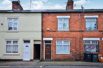 3 Bedrooms Terraced House for sale in St. Michaels Street, Sutton In Ashfield, Nottinghamshire, Notts