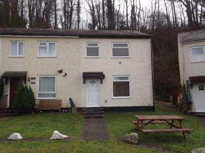 3 Bedrooms House for sale in Glan Gwna, Caeathro, Caernarfon, LL55