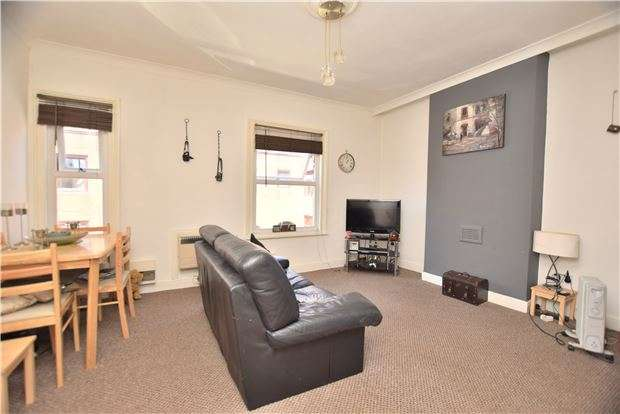 1 Bedroom Flat for sale in Bedford Street, GLOUCESTER, GL1 1QF