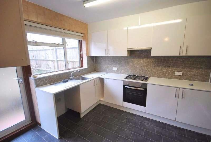 5 Bedrooms Terraced House for rent in FERNBANK AVENUE, WEMBLEY, MIDDLESEX, HA0 2TT