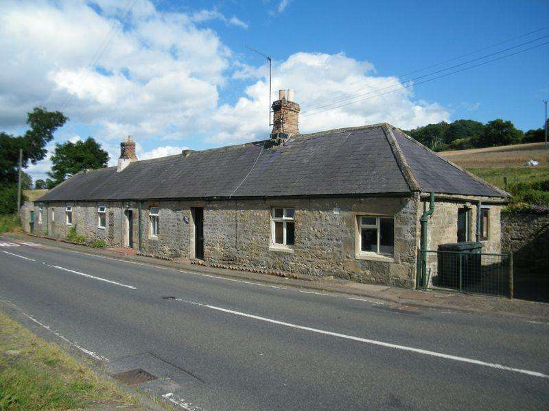 4 Bedrooms Detached House for sale in TYNE VALLEY, Humshaugh