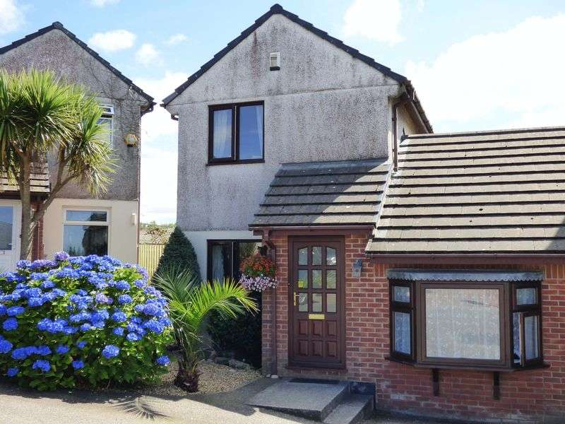 3 Bedrooms Property for sale in Kingsley Court Fraddon, St Columb