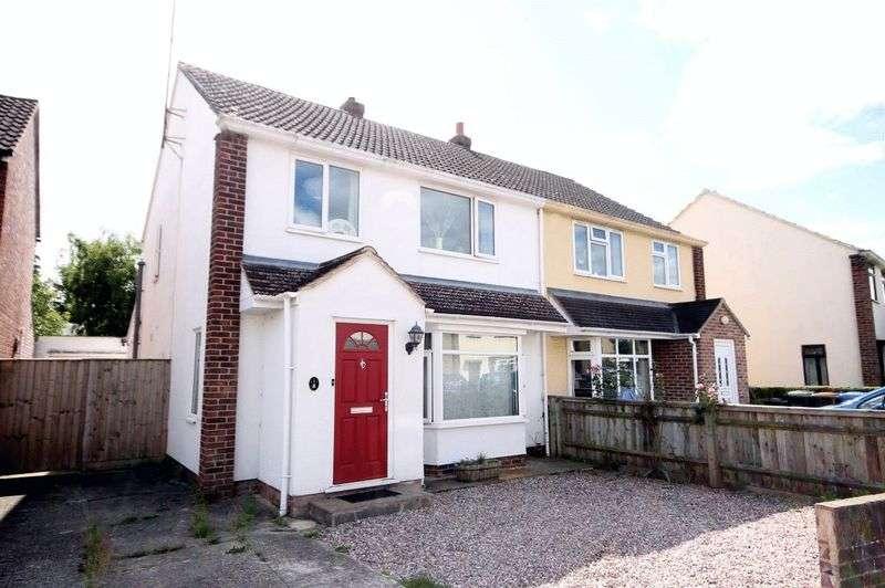 3 Bedrooms Property for sale in Kingsway Drive, Kidlington