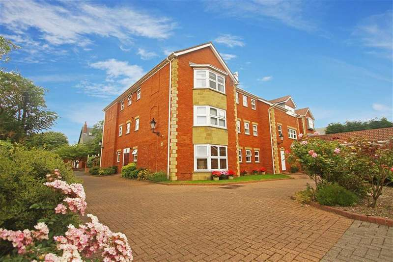 1 Bedroom Flat for sale in Marlborough House, Whitley Bay, Tyne And Wear