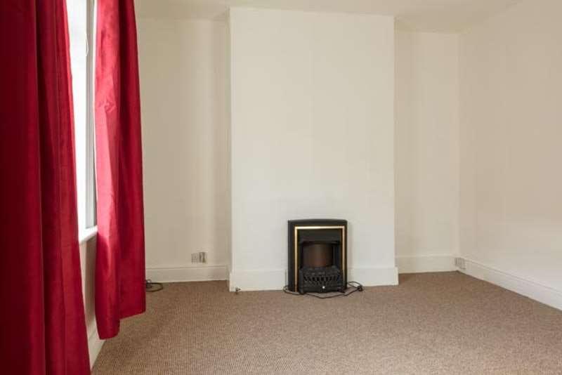 3 Bedrooms Terraced House for sale in Grosvenor Road, Newark, Nottinghamshire, NG24