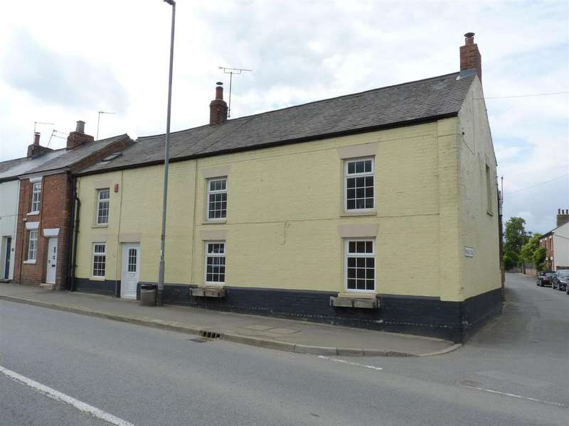 6 Bedrooms Cottage House for sale in High Street, Husbands Bosworth, Lutterworth