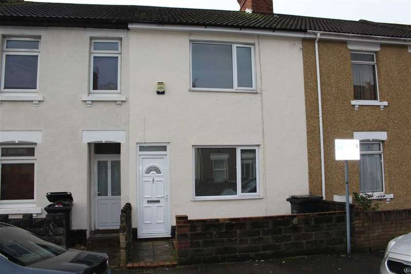 3 Bedrooms Terraced House for rent in Chester Street, Swindon