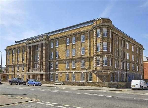 2 Bedrooms Apartment Flat for rent in Former Nurses Residence, Canterbury Road, Margate