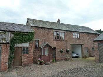 2 Bedrooms Cottage House for rent in The Mews, Eden Mews, Crosby On Eden, Carlisle, CA6 4QN
