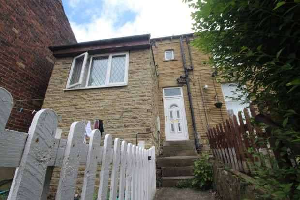 2 Bedrooms Property for sale in Princess Street, Batley, West Yorkshire, WF17 5LF