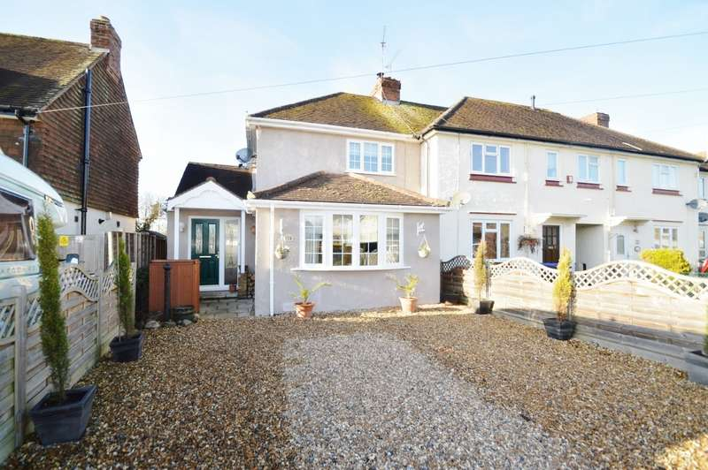 2 Bedrooms Terraced House for sale in Withycroft, George Green, SL3