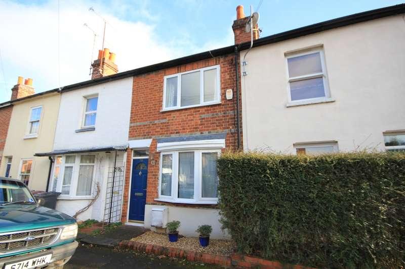 2 Bedrooms Terraced House for sale in Piggott's Road, Caversham, Reading, RG4