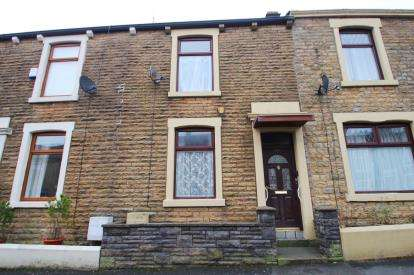2 Bedrooms Terraced House for sale in Haslingden Road, Guide, Blackburn, Lancashire, BB1