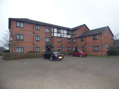 1 Bedroom Flat for sale in The Moorings, Lydiate, Liverpool, L31
