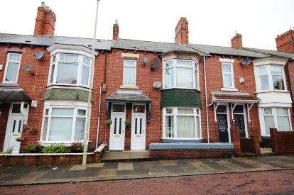 2 Bedrooms Flat for sale in Birchington Avenue, South Shields, Tyne and Wear, NE33