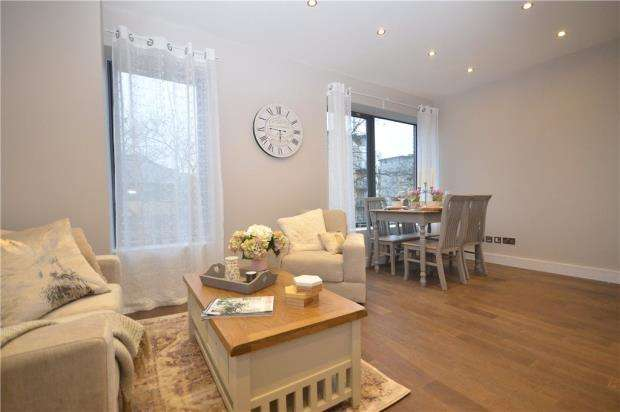 2 Bedrooms Apartment Flat for sale in 2 The Braccans, London Road, Bracknell