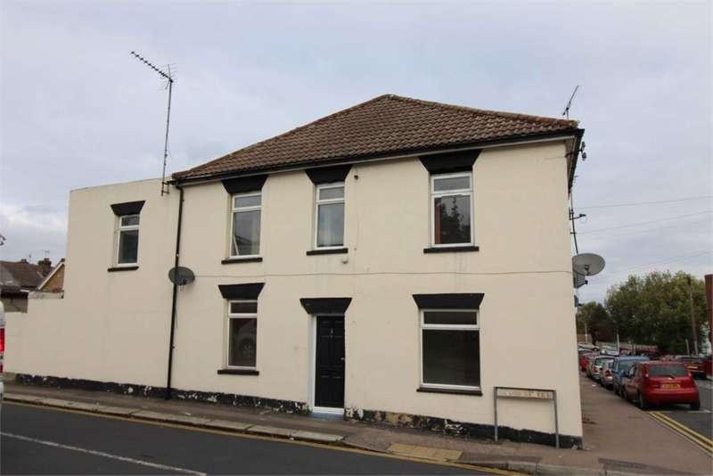 4 Bedrooms House for sale in Skinner Street, Gillingham
