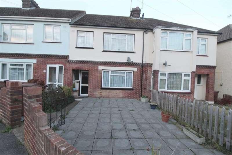 3 Bedrooms House for sale in Elmfield, Gillingham
