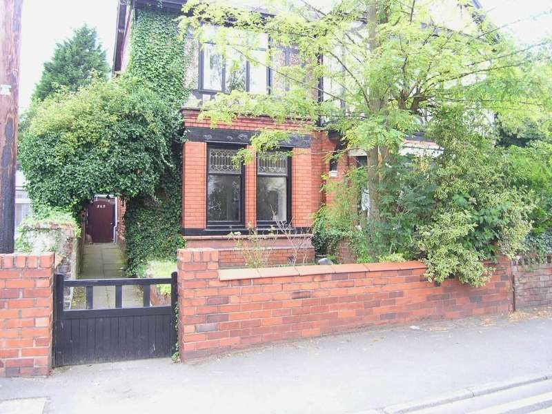 4 Bedrooms House for sale in Padgate Lane, Padgate, Warrington
