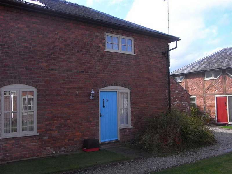 2 Bedrooms Cottage House for rent in 10, Caerhowel Mews, Montgomery, Montgomery, Powys, SY15