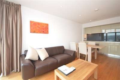 2 Bedrooms Flat for rent in 14th floor in City Lofts, 7 St. Pauls Square, S1 2LJ