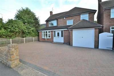 3 Bedrooms House for rent in Kelstern Close, Cinderhill
