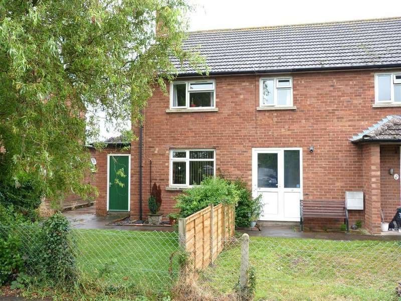 1 Bedroom Apartment Flat for sale in Roman Way, Stretton Sugwas, Hereford, HR4
