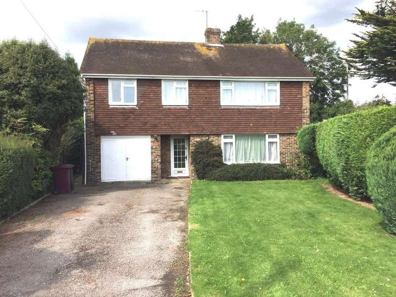 5 Bedrooms Detached House for rent in Upton Road, Chichester, PO19