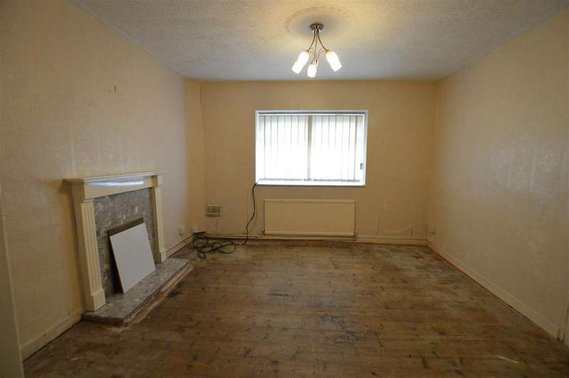 4 Bedrooms Terraced House for sale in Glanamman, Ammanford